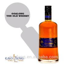 Goalong 700ml bottle single malt scotch whisky, whisky carafe