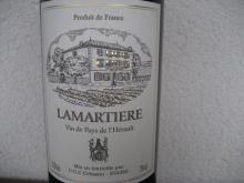 vins de pays / IGP