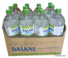 Dasani Drinking Water Carton 12 x 1500ml