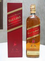 Johnnie ......Walker ....Red Label