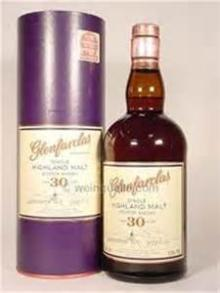 Glenfiddich 30 Year Single  Malt   Scotch   Whisky  750ml