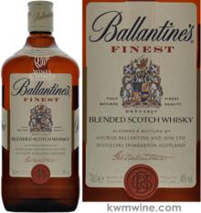 Ballantine's Finest Whisky 70cl