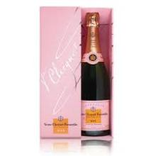 Veuve Clicquot Ponsardin Champagne Brut Rose 750ML