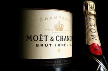 Moet & Chandon Champagne Brut Imperial 750ml