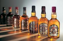 Chivas Regal 18 Blended Scotch Whisky