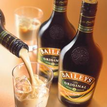 Baileys Irish Cream Liquor 1000ml