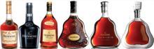 Remy Martin VSOP + GBX Cognac