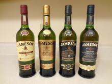 John Jameson Gold  Irish   Whiskey  (750ml)