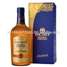 Bacardi Reserva Limitada Rum 750ml