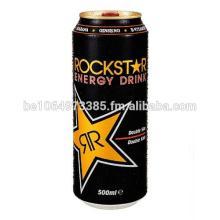 Rockstae Energy Drink 500ml (24 Per Case).