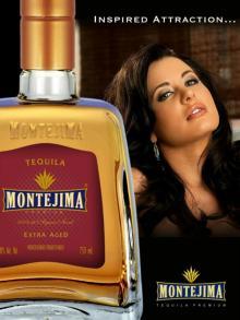 Montejima Tequila