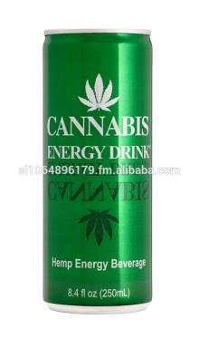 ORIGINAL CANNABIS  ENERGY   DRINK