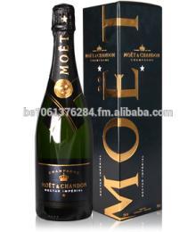 M-o-e-t & C-h-a-n-d-o-n Champagne Brut Imperial 750ml(6 Per Case)