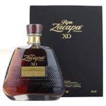 Ron Zacapa Solera XO Gran Reserva Especial 750ml