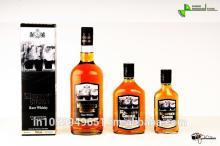 Master's Choice rare whisky