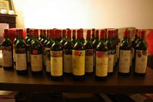 Mouton Rothschild 1968-2008 Collection