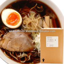Rich soy sauce ramen soup (AC-260) Japanese ramen broth for noodles 10kg