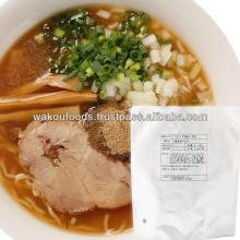 Noukou niboshi tare (AB-798) canned sardine fish in oil sauce for japanease shoyu ramen 2kg