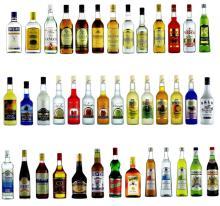liquores