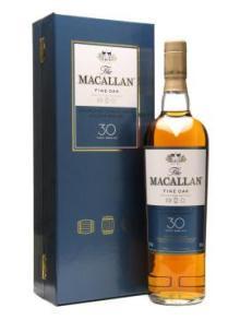 Macallan 18Yrs + GBX Malt & Special