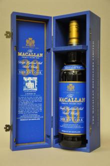 The Macallan Whisky Maker's Edition Whisky 12x70cl