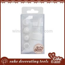 Quality safety icing bag plastic cake decorations products ...