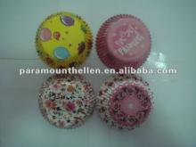 Wholesale Professional Cupcake Baking Cup Muffin Liner Cake Decorating Cupcake Box