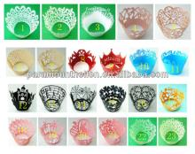 cake decorating paper cupcake wrappers,cake wrappers,cake tool