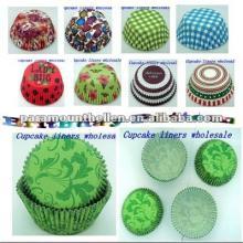 Wholesale Bulk Cupcake Liners Paper Baking Cups Cake Decorating