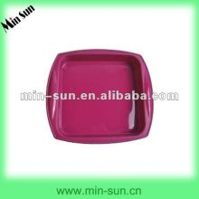 Food grade custom silicone molds for cake decorating/baking pans/wholesale cake pans