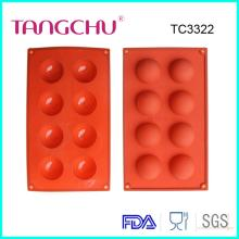 Eggs shape cake tools chocolate mould ice cube tray cake decoreting silicone moulds chocolate molds