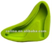High-heeled shoe shape fondant  push  mold, Cake  decoration mould