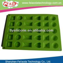 Funny shaped silicone ice trays,chocolate mould