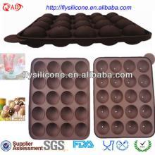 20 Holes Silicone Jelly Lollipop Gum my Lollipop Pop Candy Cake Decorations
