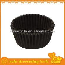 Food quality paper  cup   cake s  decoration