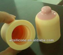 100% Food-grade Silicone Bottle Stoppers