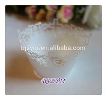 Home Garden White Bakeware Cake Decorating Tools Mold Fondant  Cupcake   Cup s Paper  Cupcake  Wrapper sam