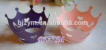 CUTE Pink & Purple Lace Pearl Paper Wedding Birthday Party Cake Decorating Cups Cupcake Wrappers