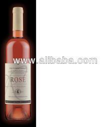 Rose Dry-Cabernet Sauvignon