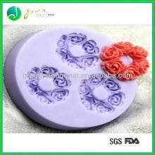 Custom Made cake decorating molds