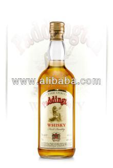 Paddington Whisky