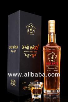 Vietnam liqueur 37%
