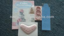 cake decorating tool set for wedding gift