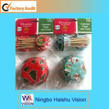 Festival Cake Decorate & Cake mould cup