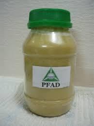 Palm   Fatty   Acid  Distillate (pfad)