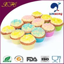 2014 durable round mini muffin cups cake decorating