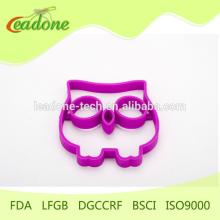 silicone  rubber  egg  ring