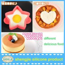 various shape new creative tools silicone kitchenware for cake tools cake decorating tools