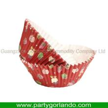 high quality greaseproof cake decorating paper cups