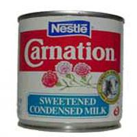 Nestle Carnation Sweetened Condensed Milk 14 oz 24 Pack (50000-11081)